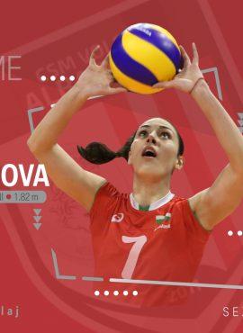 Lora Kitipova