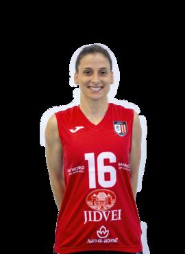 Sanja Bursać Gommans