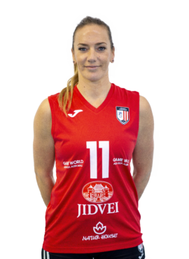 Sanja Popović-Gamma