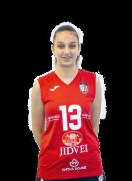 Ștefania Cheluță